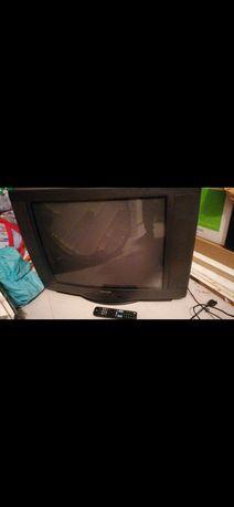 Televisão Samsung 72cm com comando