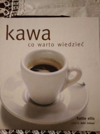 Kawa co warto wiedzieć -Hattie Ellis