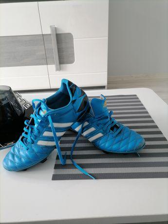 Korki adidas rozm. EUR 41  długość wkładki 26cm