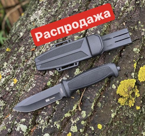 Код №195 Нож охотничий Columbia/для дайвинга/Мисливський ніж/подводный