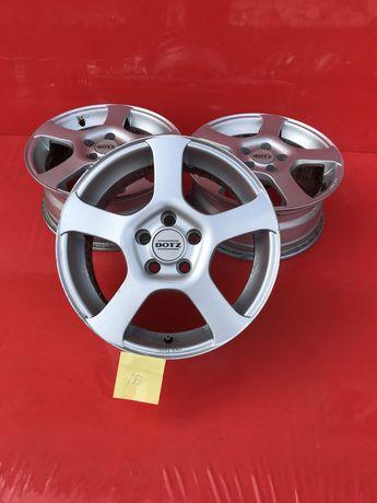 Легкосплавні диски   R15 5x100 ET 40