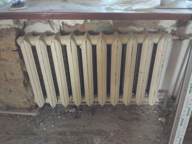 Продам радіатори для опалення