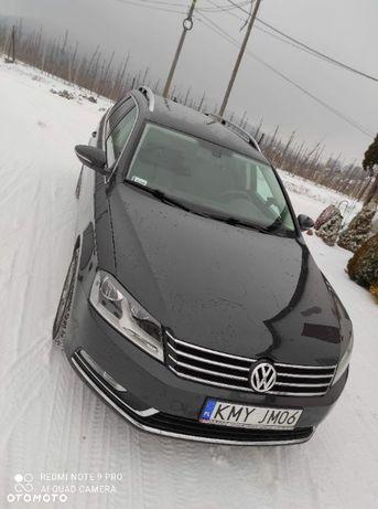Volkswagen Passat Volkswagen passat B7