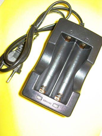 ładowarka procesorowa do akumulatorów AA LI-ON