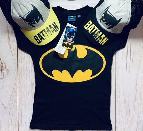 Фирменные футболки майки толстовки Batman Бэтмен Бетмен 5-12 лет