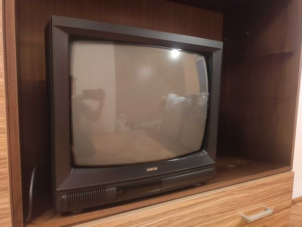 """Telewizor kineskopowy CURTIS 21"""""""