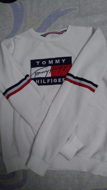 Свитшот Tommy Hilfiger