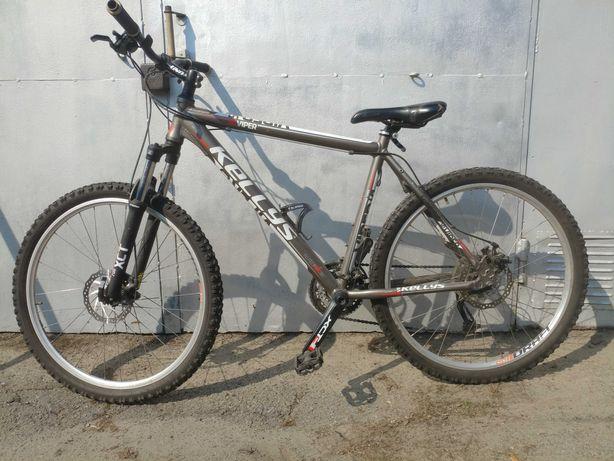 Велосипед KELLYS рама 19.5 Viper 50 СРОЧНО!!!