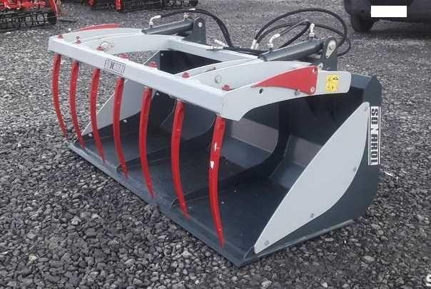 Łyżko krokodyl Sonarol 1,8m z mocowaniem mailleux MX !! Cena BRUTTO !!