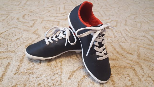 Korki rozmiar 30 decathlon buty do piłki nożnej