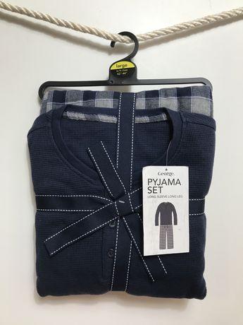 Пижама George домашняя одежда комплект подарок next zara