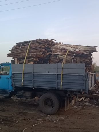 Продам дрова обзел и обрезки от пилорамы и торцовки