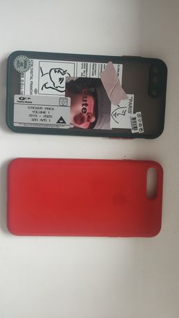Чехол бампер iPhone 7+