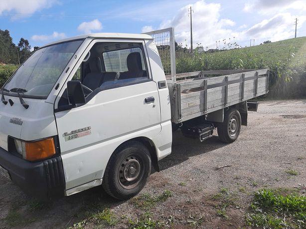 Mitsubishi L300 2.5 Turbo