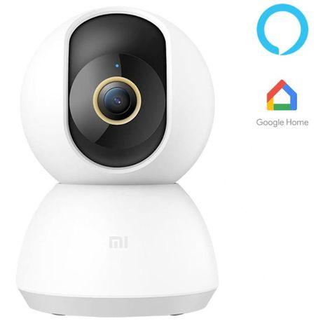 Câmera de Segurança Xiaomi Mi 360º Home Security 2K