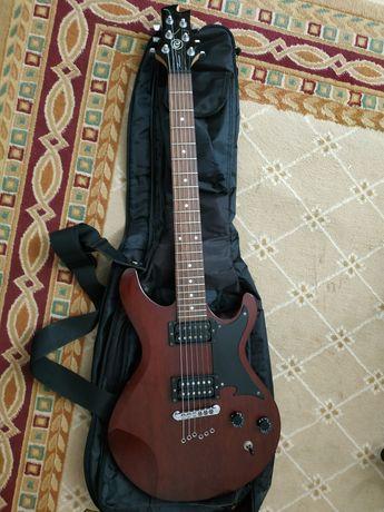 Guitarra Cort Zenox Z-22