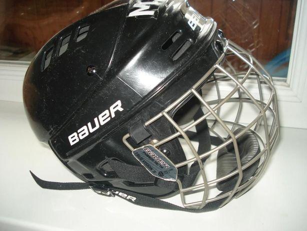 Шлем хоккейный детский Bauer XS 50-55см