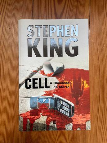 Cell de Stephen King