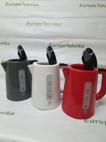Німецький електро чайник Jento