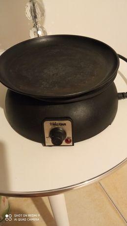 Maszynka kuchenka kocher elektryczna