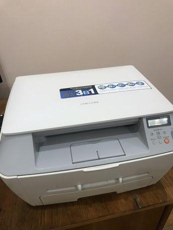 Принтер сканер Samsung