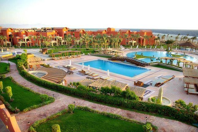 Słońce i zabawa- wypoczynek w bajkowym kurorcie Sharm El Sheikh!