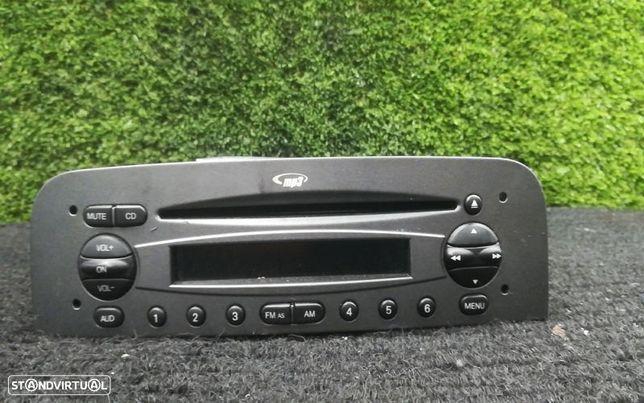Radio Cd Alfa Romeo Gt (937_)