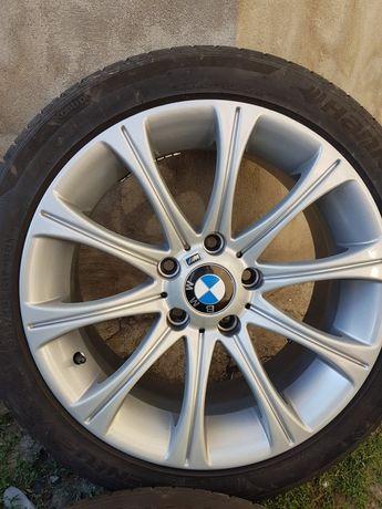 """Felgi 5×120 BMW 17"""" cali"""