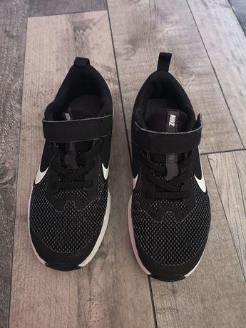 Nike czarne pianka rozm. 30