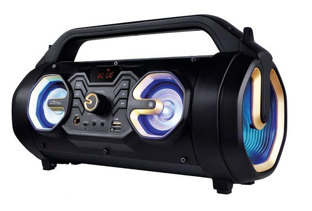 Głośnik bezprzewodowy U-TUBE BT MT3163