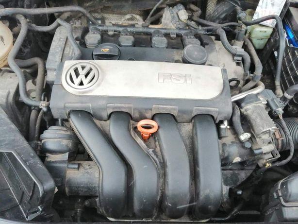 Sprzedam silnik VW Passat B6 2.0 FSI