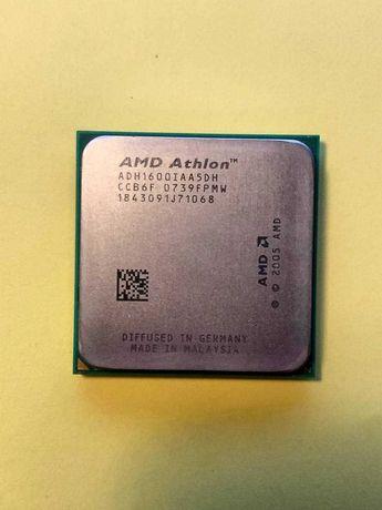 Процессор сокет AMD Athlon 64 LE-1600 ADH1600IAA5DH  AM2