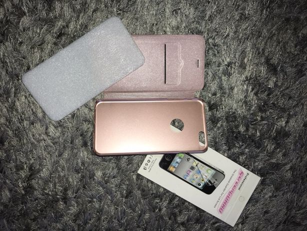 Etui nillkin iphone 6s plus