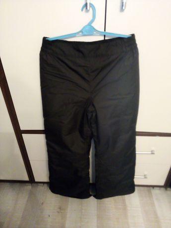 Spodnie narciarskie damskie M