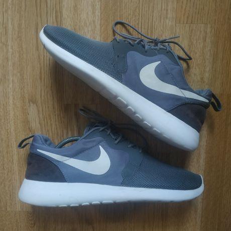 Кроссовки (43) Nike rosherun hyp jordan asics