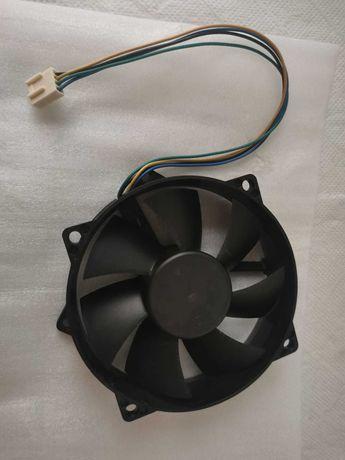 Ventilador de refrigeração Redondo Coole F129025SU