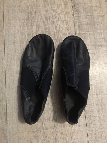 Продам туфли чешки тренировочные бальные танцы