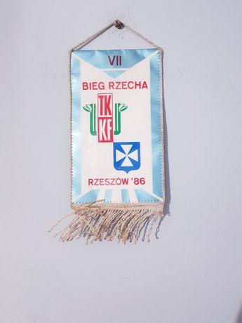 Proporczyk Rzeszów 86'