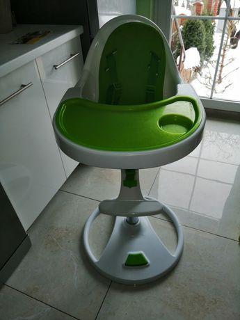 Krzesełko do karmienia Flora