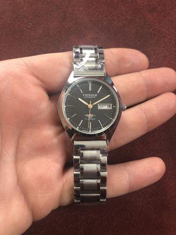 Продам годинник Citizen механіка в ідеальному стані