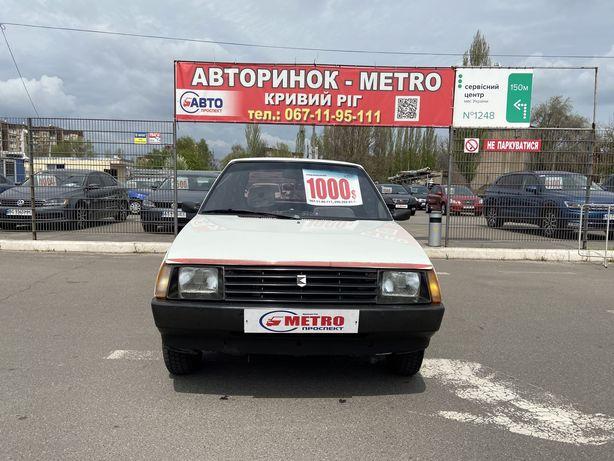 ЗАЗ (53) Таврия (ВЗНОС 30%) Авторынок METRO Кривой Рог