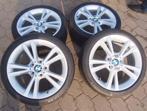 Opony + felgi BMW F20 F21 F22 5x120 245/35R18 225/40R18 LATO