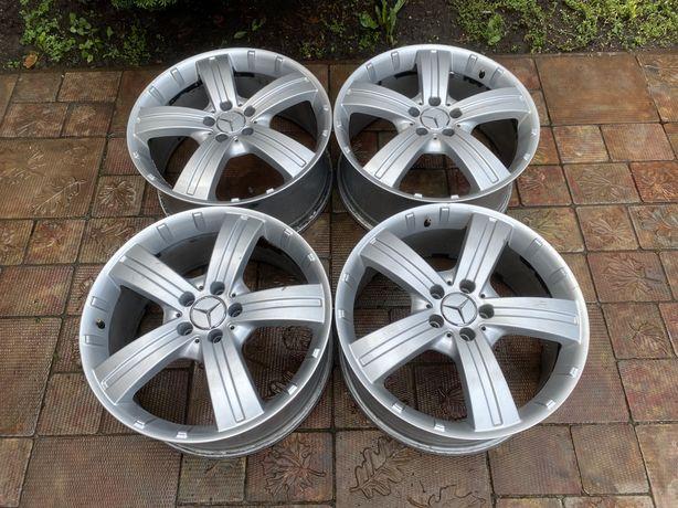 Диски Mercedes R19 5x112 ML GL W164