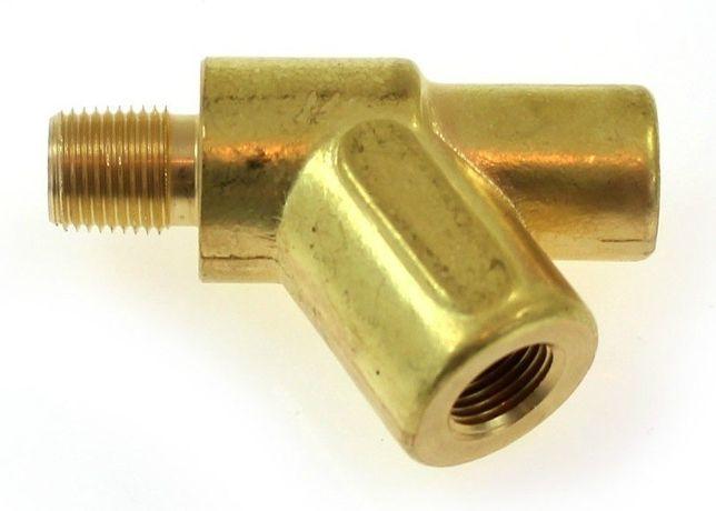 Adapter Czujnika Ciśnienia Temperatury Oleju Y R1/8 Din2999