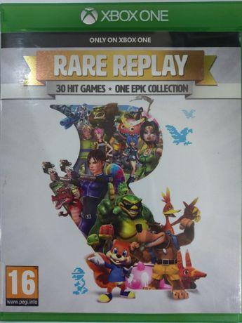 Rare Replay Xbox One używana Kraków