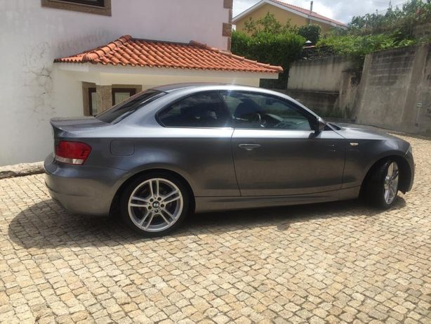BMW 118d coupe 2.0