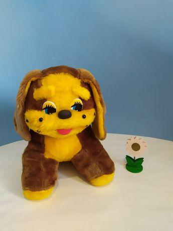 М'яка іграшка песик собака цуценя щенок пес мягкая игрушка