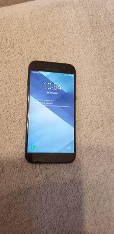 Samsung A5 2017r. Cena do uzgodnienia.