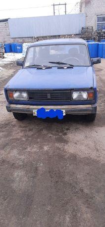 Машина ВАЗ 2104, 2001года