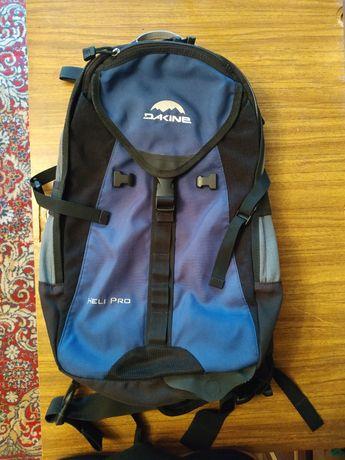 Рюкзак наплічник сумка Dakine Heli Pro